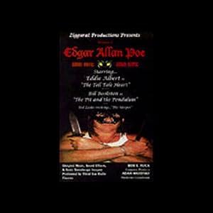 Edgar Allan Poe, Volume I Audiobook