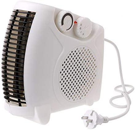GCSEY Mini Ventilador De Aire Caliente del Calentador Eléctrico ...