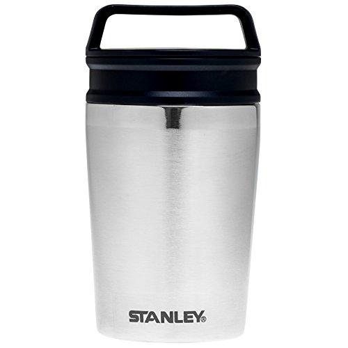 Stanley Adventure Vacuum Mug, Stainless Steel, 8 oz