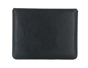 CECT STOCK Caso del modelo de la tela escocesa de cuero de la PU de la piel / cubierta / Shell para Apple iPad