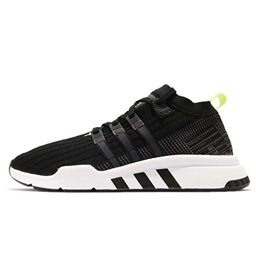 BLACK FOOTWEAR White CORE GREY Black Mid WHITE Adidas Footwear ADV CORE Grey EQT Support FIVE PK Men Five wnqgaCO