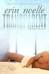 Transparent (Luminous Duet Book 2)