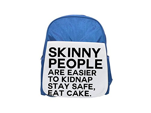 Fotomax Funny Quote Printed Kid's Blue Backpack, Cute Backpacks, Cute Small Backpacks, Cute Black Backpack, Cool Black Backpack, Fashion Backpacks, Large Fashion Backpacks, Black Fashion Backpack