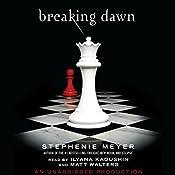 Breaking Dawn: Twilight Saga, Book 4 | Stephenie Meyer