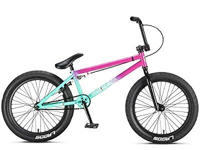 Mafiabikes Kush 2 20 inch BMX Bike Gradient