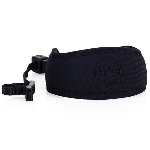 Leica Outdoor Wrist Strap X-U and V-Lux Digital Cameras, Black, Neoprene by Leica
