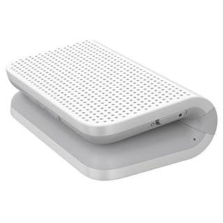BlackBerry ACC-52983-001 Mini Bluetooth Speaker - Retail Packaging - White (B00ASZ90KS)   Amazon Products