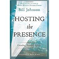 [0768441293] [9780768441291] Hosting the Presence: Unveiling Heaven's Agenda-Paperback