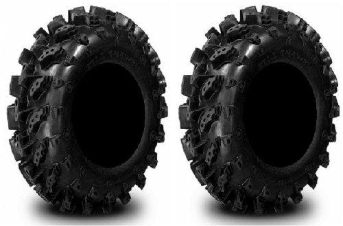 Pair Interco Swamp 27x11 14 Tires