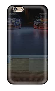 Excellent Iphone 6 Case Tpu Cover Back Skin Protector Chevrolet Nascar Ss Race Car La Auto Show