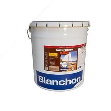 Holzpflegemittel Ipe 20 Liter Blanchon Amazon De Garten