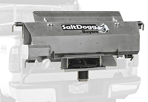 Buyers Products SaltDogg 5535000 Stainless Steel Tailgate...