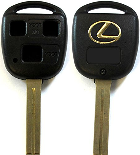 combined keys integrated amazingkeys remote lexus com product rx key
