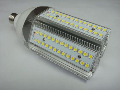 123Trading - Bombilla LED para farolas (35 W, casquillo E27)