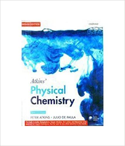 Atkins physical chemistry peter julio de paula atkins atkins physical chemistry ninth edition edition fandeluxe Image collections