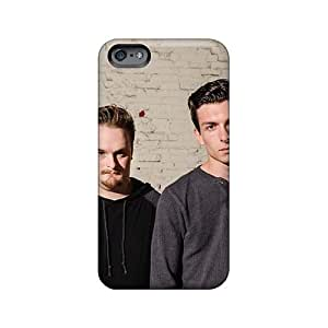 Excellent Hard Phone Cases For Iphone 6plus (PgE19487elws) Unique Design Attractive Papa Roach Pictures