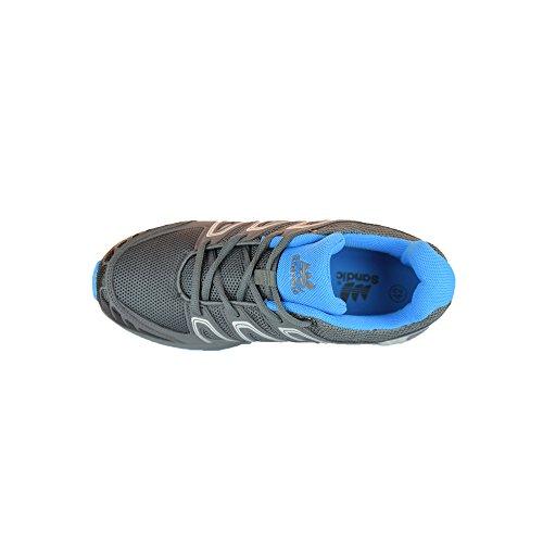 BTS–Señor, entrenamiento Zapatillas, ligera, moderna y cómoda Talla 41–