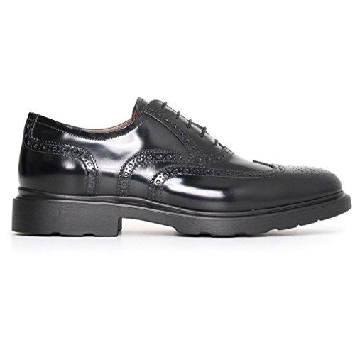 basses Sneakers Giardini Noir homme Nero zBw18nxz