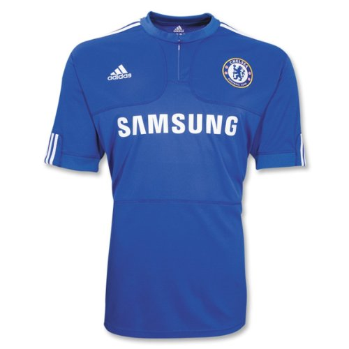 09 Official Home Jersey - 2
