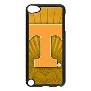 CTSLR ipod Touch 5 5th Generation Case - Personalized Design Back Case for ipod Touch 5 5th Generation - Hard Plastic Case Cover - NCAA Tennessee Volunteers (16.00) - 25