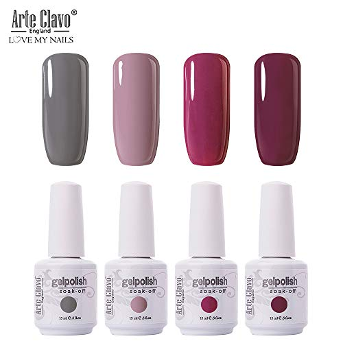 gelish mini nail polish - 8