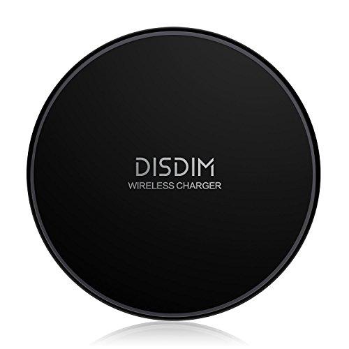 Intelligent Wireless DISDIM Ultra Thin Qi Enabled