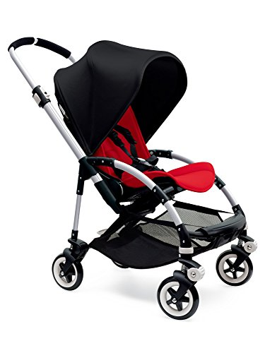 Bugaboo Bee Stroller Seat Black product image