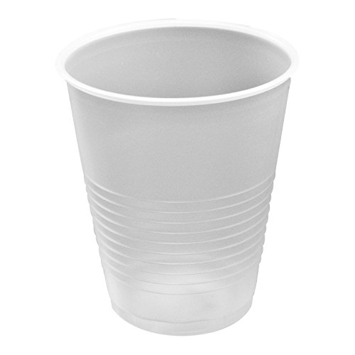 Galaxy Plastic Cups (Dart Y12S Conex Galaxy Polystyrene Plastic Cold Cups, 12oz Bag of 50 (Case of 20))