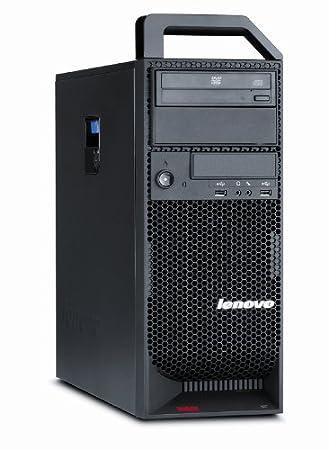 Lenovo ThinkStation S20 2.4GHz E5530 Torre Puesto de Trabajo - Ordenador de sobremesa (2,4 GHz, Intel® Xeon® Secuencia 5000, E5530, 4 GB): Amazon.es: ...