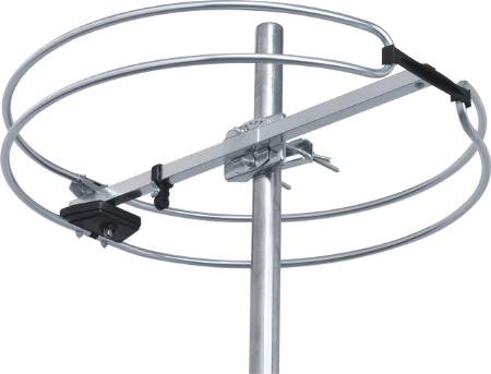 Outdoor FM Antenna OMNIDIRECTIONAL by Stellar Labs
