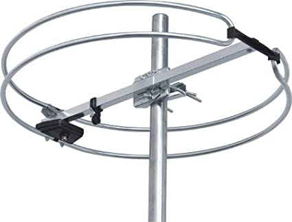 Review Outdoor FM Antenna Omnidirectional