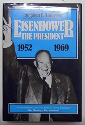 2 The President v Eisenhower