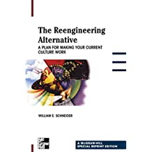 Sre The Reengineering Alternative