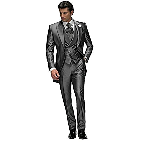 Man Wedding Suit: Amazon.com