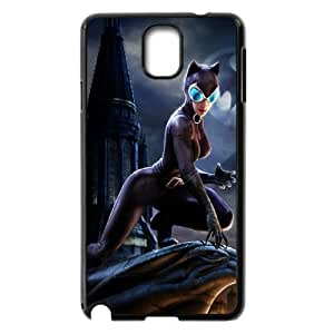 Catwoman FG0048258 Phone Back Case Customized Art Print Design Hard Shell Protection Samsung galaxy note 3 N9000