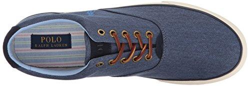 Newport Lauren Vaughn Polo Ralph Ralph Navy Mens Polo Sneaker Lauren BxqP1S