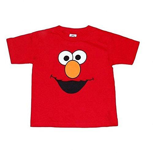 Sesame Street Elmo Toddler T Shirt