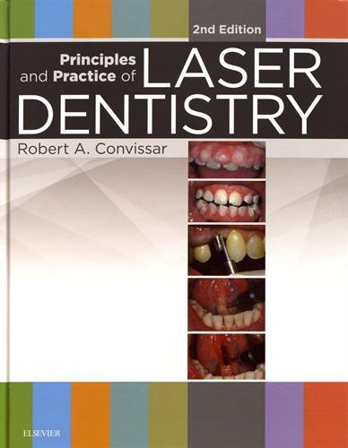 Principles and Practice of Laser Dentistry, 2e