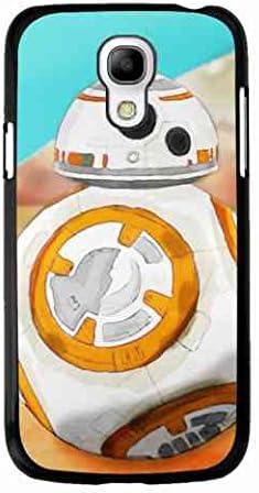 Star Wars R2-D2 BB-8 Poster Coque Lovely Robot Movie Samsung ...