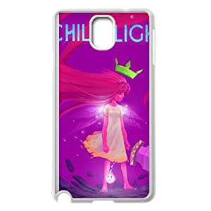 Samsung Galaxy Note 3 Cell Phone Case White_Child of Light_026 Epmow