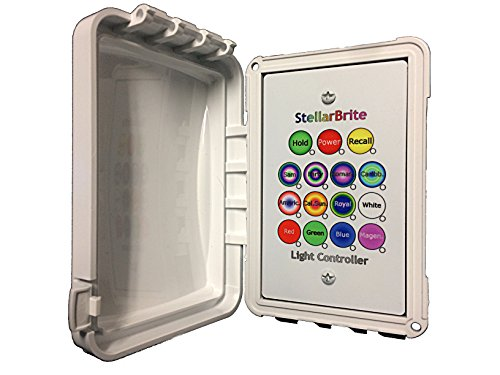 Intellibrite Color Led Pool Light in US - 7