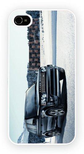 Range Rover Sport Snow, iPhone 5C, Etui de téléphone mobile - encre brillant impression
