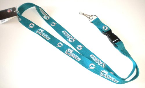 Miami Dolphins NFL Lanyard [Misc.]
