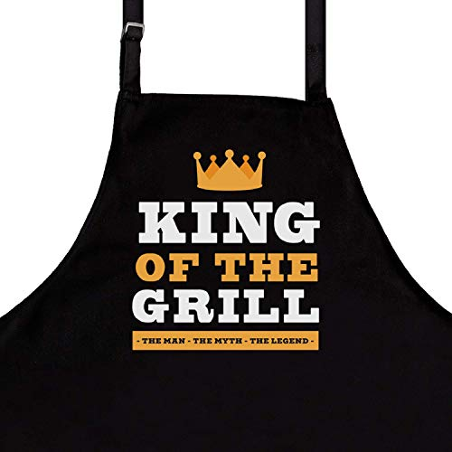 StarGifts Funny Aprons Kitchen Accessories product image