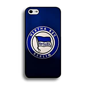 Personalized Hertha Berliner Sport Club Berlin Mobile Cover Great Pattern Hertha BSC Berlin Logo Iphone 6/6s 4.7 (Inch) Phone Case