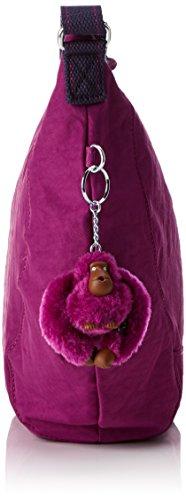 Kipling Sacs C Nille Rose épaule Pink Urban portés OO6qwn5r