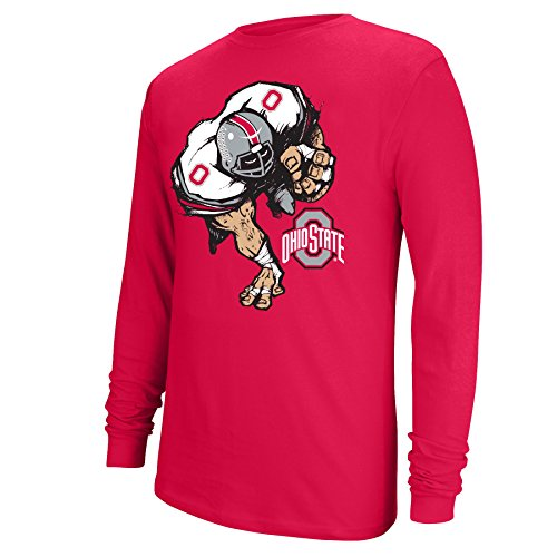 ohio state youth football jersey - 8