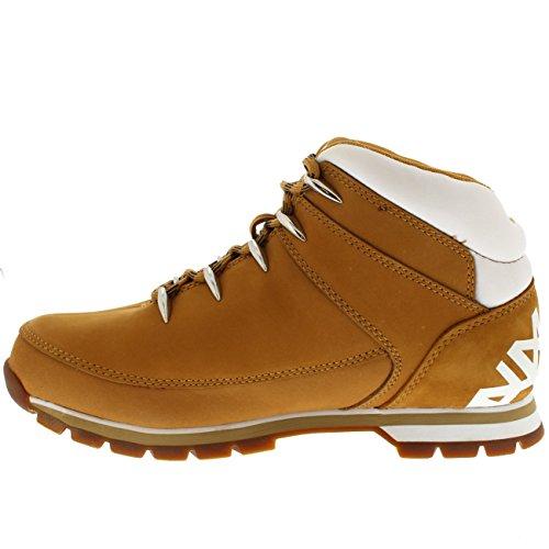 Marron Chaussures homme Sprint Timberland Euro randonnée de wACn0Yq