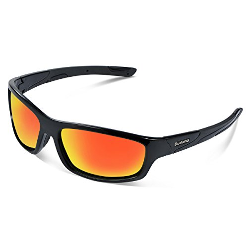 Duduma-Polarized-Sports-Sunglasses-for-Men-Women-Baseball-Running-Cycling-Fishing-Driving-Golf-Softball-Hiking-Sunglasses-Unbreakable-Frame-Du645