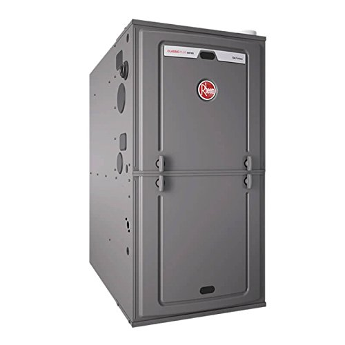 Variable Speed Gas Furnace - 9